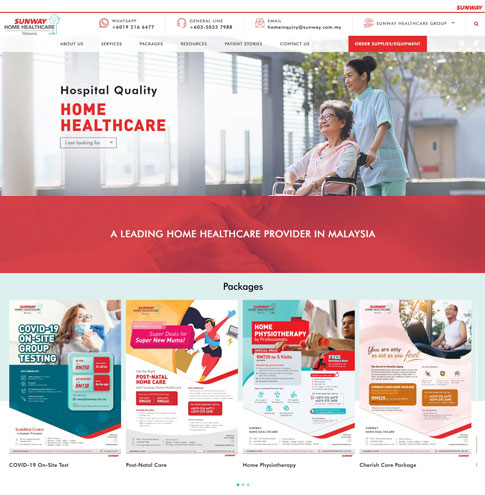 SunMed Home Healthcare