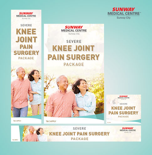 Sunway Medical Centre TKR