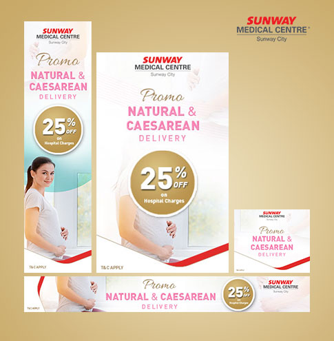 Sunway Medical Centre Maternity
