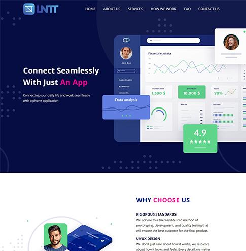 LNTT Solutions