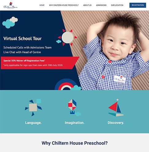 Chiltern House Preschool