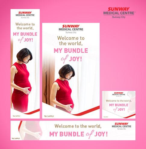 SMC Maternity Campaign